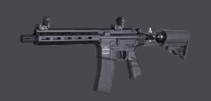 Tippmann Omega V2 HPA Softair-Waffe-CQB-Gewehr