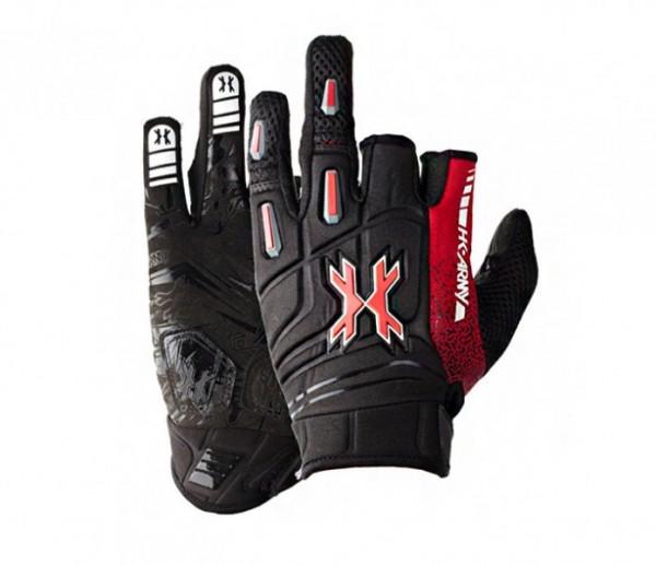 Handschuhe HK Army Pro Gloves Lava