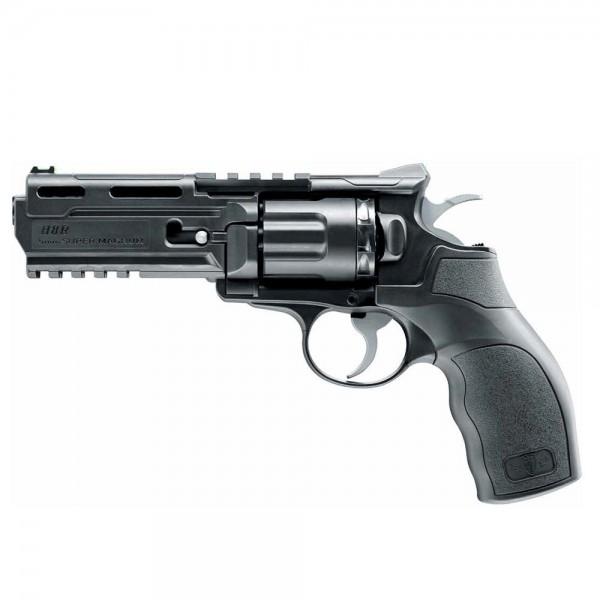 Elite Force H8R Gen2 Airsoft CO2-Revolver Kal. 6 mm BBs