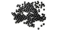 Rubberballs / Blackballs cal.43 ab 100 Stk.
