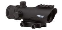 Valken V Tactical Red Dot RDA30 - schwarz