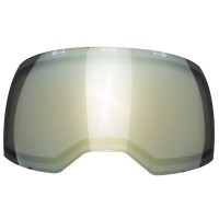 Paintball Maskenglas Empire EVS Thermal HD Gold