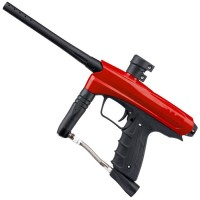 Kids Paintball Markierer cal.50 für Kinder (0.5 J) - Red Dragon