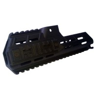 HonorCore TGR2 G36C Polymer Front Shroud - schwarz