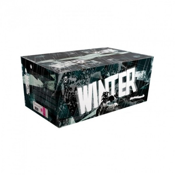"Tomahawk ""Winter"" Paintballs"