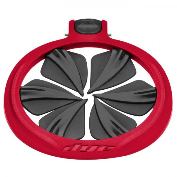 Quick Feed für Dye Rotor R2 - red