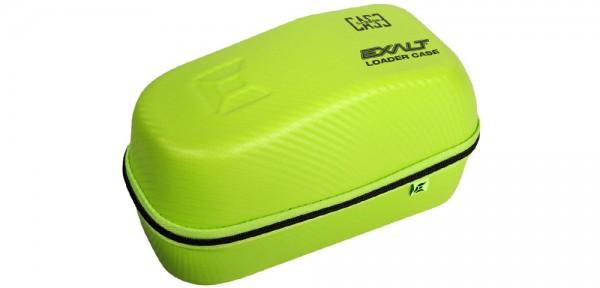 Exalt Loader Case - Paintball Loader Tasche - lime