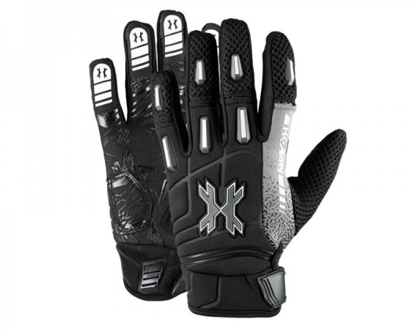 Handschuhe HK Army Pro Gloves Vollfinger Stealth