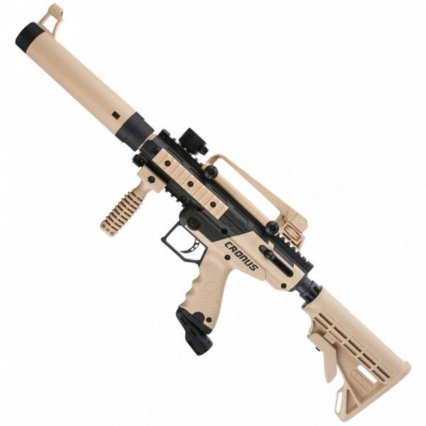 Paintball Markierer Tippmann Cronus Tactical - tan