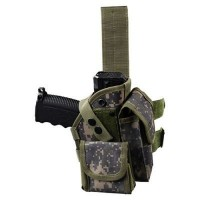 TPX - Tactical Leg Holster digi camo