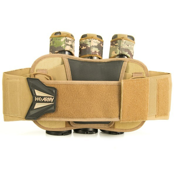 9 Pot (3+2+4) HK Army Zero-G HSTL Camo