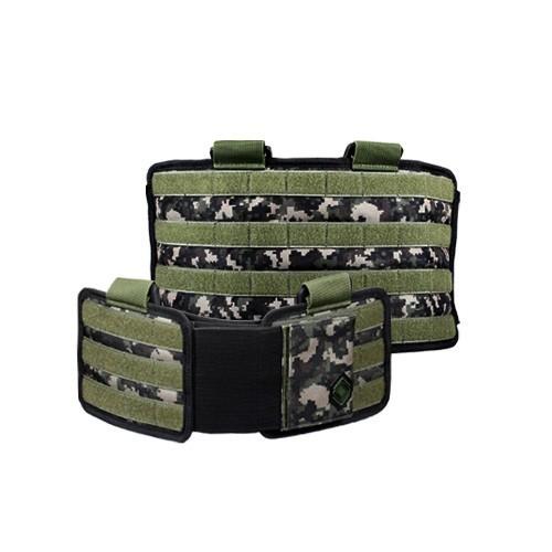 NXe Extraktion Base Battlepack / Harness digi camo
