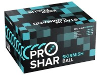ProShar Skirmish .68 Cal 2000 Paintballs