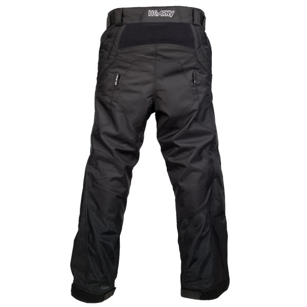 Paintball Hose HK Army HSTL Line Pants schwarz