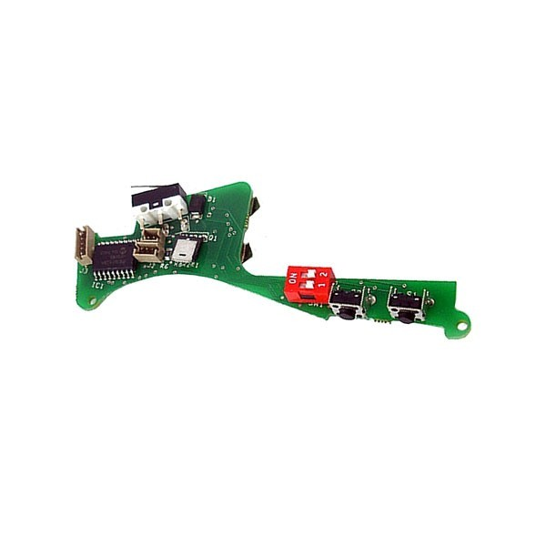 Dye DM 11/12/13 Export Circuit Board