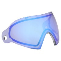 Dye I4 / I5 Ersatzglas Thermal Blue Ice