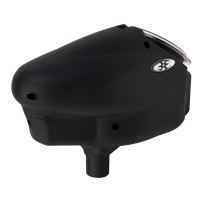 Empire Halo Too Paintball Loader - dust black