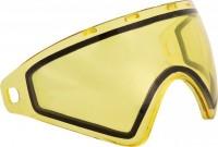 Paintball Maskenglas Virtue VIO Thermal High Contrast gelb