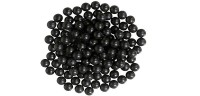 New Legion Rubber Strong Balls / Gummibälle cal.68 - 500 Stück