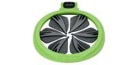 Quick Feed für Dye Rotor R2 - green