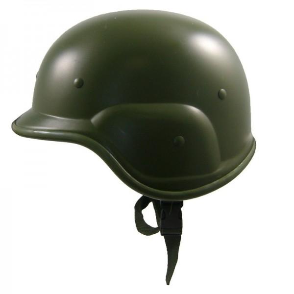 Tactical Schutzhelm US Helm oliv