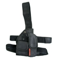 TPX - Tactical Leg Holster schwarz
