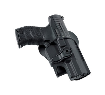 Halfter Umarex PPQ M2 Polymer Holster schwarz