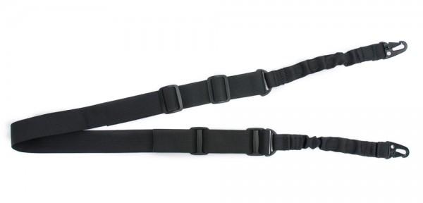 New Legion Sling Tragegurt MTac 2P - 4556 schwarz