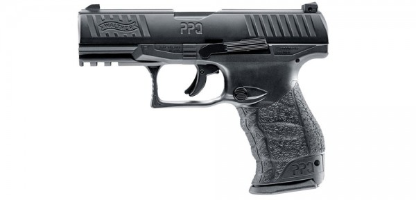 Walther PPQ M2 T4E RAM Pistole Paintball Markierer