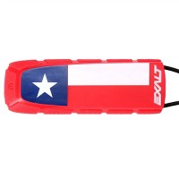 Exalt Bayonet Barrel Cover - Flag Edition Texas