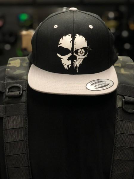 AREA13 Snapback Cap