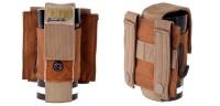 Enola Gaye Granatentasche für EG18 Rauchgranaten - tan