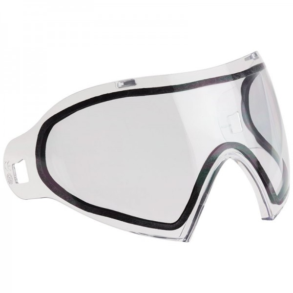 Dye I4 / I5 Ersatzglas Thermal clear