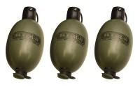 Empire 3er Set BT Farbgranaten M-8