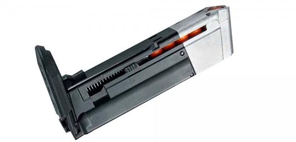 Ersatzmagazin für Walther PPQ RAM M2 T4E