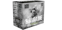 G.I. Sportz Brigade Paintballs für MagFed 1000 Stück - Pink Fill