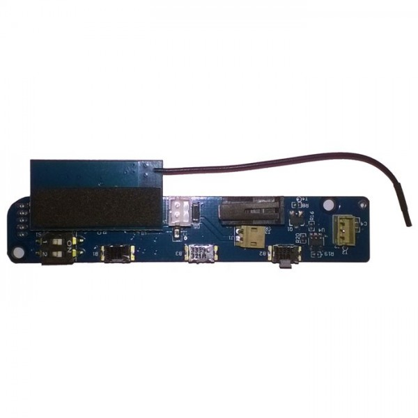 Dye DAM Wireless Modul / Export Board