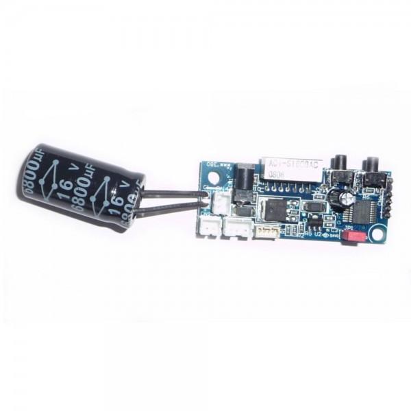 Spyder Leap Circuit Board ECB008