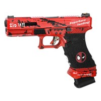 Deadpool DP17 Generation 2 Airsoftpistole