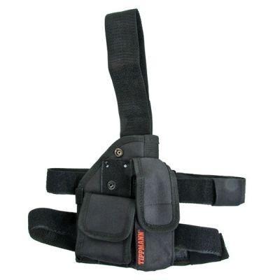 TPX - Tactical Leg Holster schwarz