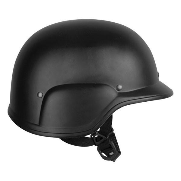 Tactical Schutzhelm US Helm schwarz