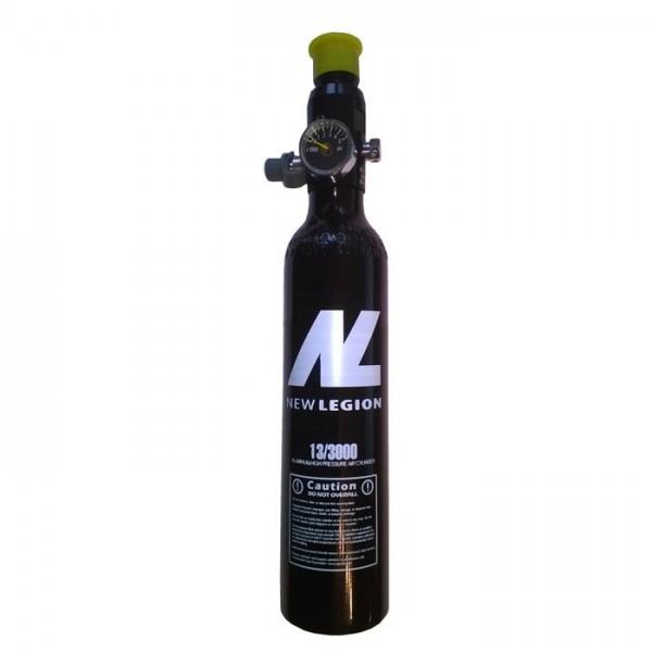 New Legion 0,2 Liter HP System