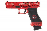 Deadpool Glock DP17 Generation 2