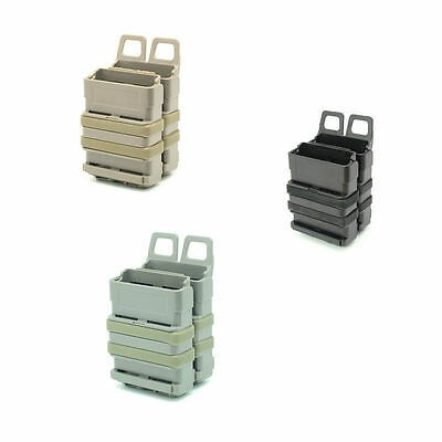 FastMag 5.56 Magazin Tasche 2 Pack FMA Mag Pouch