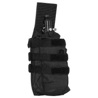 Valken V-TAC Tank Tasche universal - schwarz
