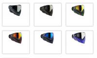 DYE I5 Paintball Maske alle Farben