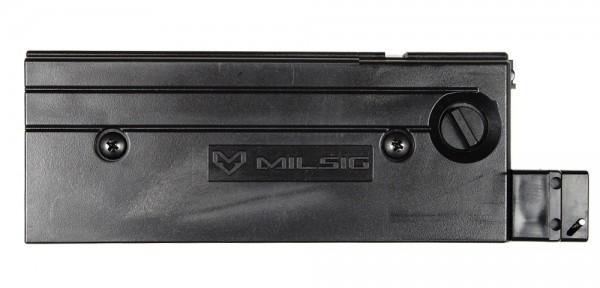 Milsig 18-Schuss Magazin für M17, M-Series Elite & Paradigm Pro