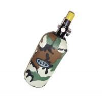 New Legion Bottle Cover HP camo 68ci
