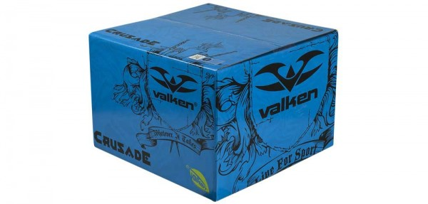 Valken Crusade Paintballs