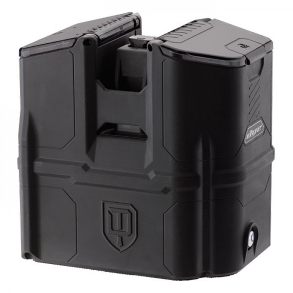 Dye DAM Box Loader / Boxrotor - black